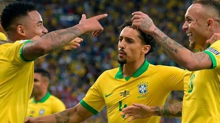 Brasil Juara Copa America 2019, Hasil Pertandingan Bisa Ditonton Melalui Link Live Score