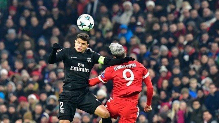 Menjelang Final Liga Champions PSG Vs Bayern Muenchen, Simak 5 Fakta Menariknya