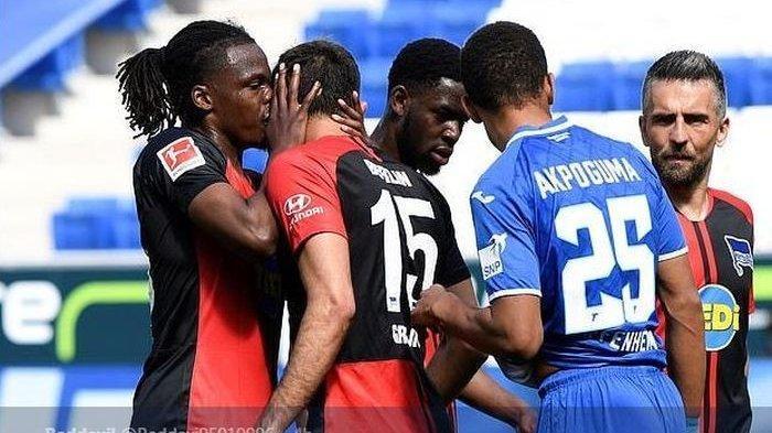 Otoritas Liga Jerman Tak Akan Menghukum Selebrasi Gol Pemain yang Melanggar Protokol Kesehatan