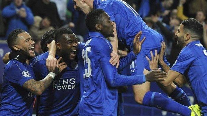 Hasil Pertandingan Liga Inggris, Leicester Tak Aman Seusai Ditumbangkan Spurs