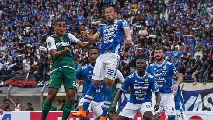 Robert Alberts Beberkan Penyebab Persib Bandung Kebobolan hingga 4 Gol dari Persebaya