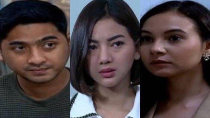 Mama Rosa Bertemu Peneror, Elsa dan Jessica Jadi Teman Dekat, Bocoran Ikatan Cinta 18 September