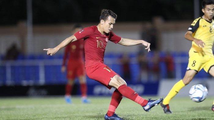 Timnas U-22 Indonesia Lolos ke Semifinal Jika Meraih Hasil Ini di Laga Terakhir Grup B