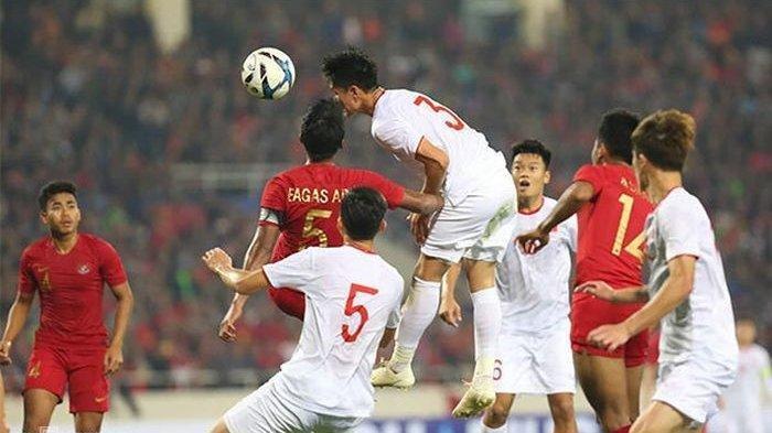 Nasib Timnas U-23 Indonesia Setelah Kalah dari Vietnam di Piala Asia