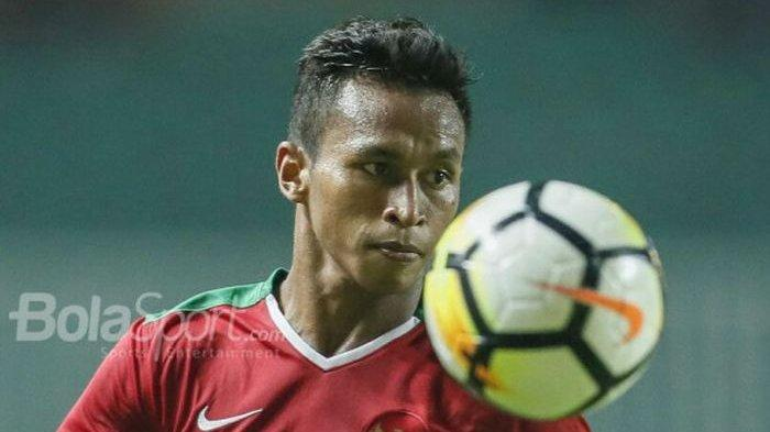 Osvaldo Haay Resmi Bergabung, Persija Jakarta Kembali Menambah Amunisi Baru