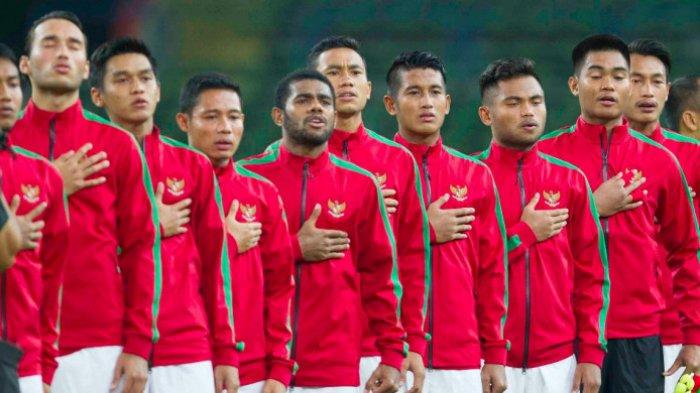 Gaya Klimis 5 Bintang Timnas Indonesia, Awas Bisa Bikin Kaum Hawa Tergila-gila!