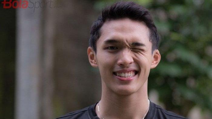 Kisah Sedih Jonatan Christie Jelang Olimpiade Tokyo 2020, Kehilangan Keluarga Karena Covid-19