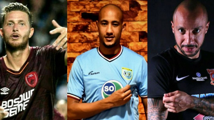 Begini Prediksi Tiga Pemain asal Prancis di Liga 1 Untuk Juara Piala Dunia 2018