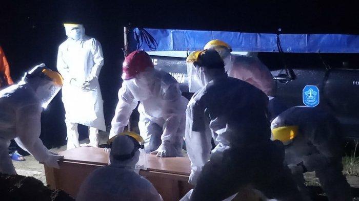 UPDATE: Lagi, Virus Corona Telan Korban, Satu Pasien Meninggal Dunia