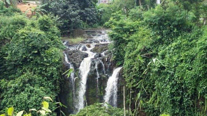 Wisata Semarang - Ada Curug Gondoriyo hingga Jembatan Mak Comblang