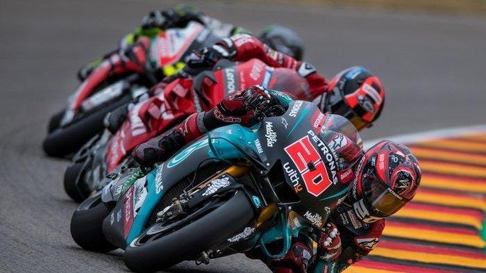 MotoGP dan F1 di Asia Tenggara Tetap Digelar Sesuai Jadwal Meski Dihantui Virus Corona