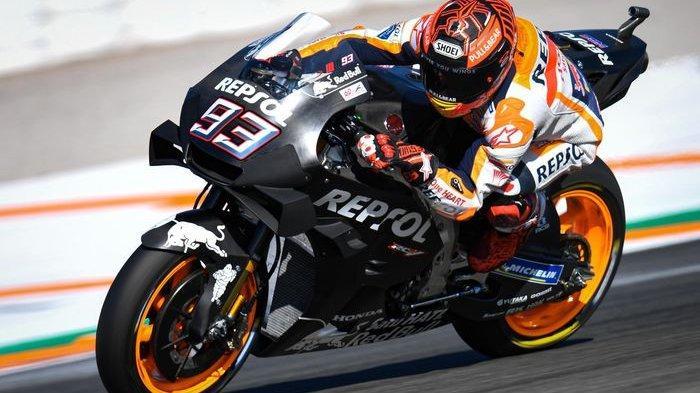 Jika Tak Ada Covid-19, Marc Marquez Dapat Lawan Berat dari Yamaha