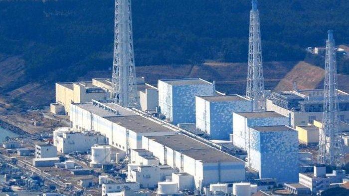 Pembangkit listrik tenaga nuklir di Jepang.