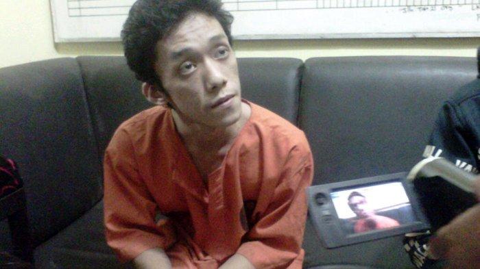 Usai Bercinta, Nofrizal Habisi Nyawa Pacarnya di Kamar Hotel Setelah Tahu Profesinya PSK