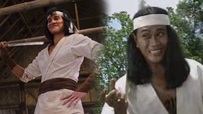 2018 Wiro Sableng Tayang di Bioskop, Begini Kabar Menyedihkan Pemerannya yang Lama