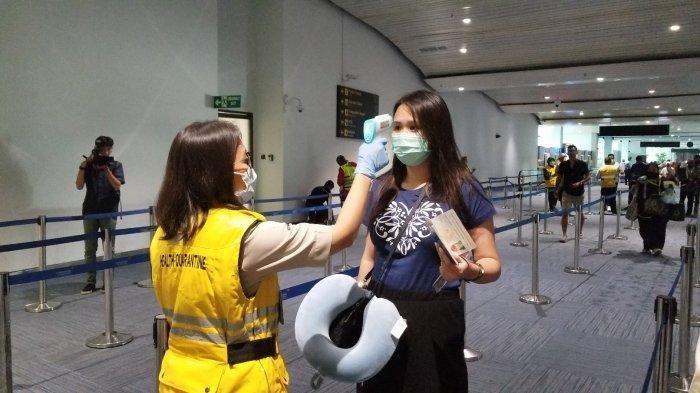 Ahli Gizi Ungkap Cara Cegah Virus Corona, Tak Perlu Panic Buying Virusnya Bisa Pergi Sendiri