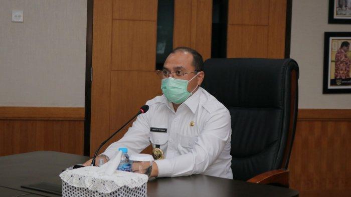 Gubernur Erzaldi Tegaskan Tidak Boleh Ada Pertambangan di Wilayah Usulan KEK
