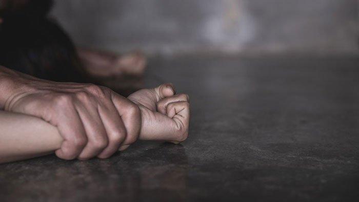Berdalih Untuk Membersihkan Rumah, Mahasiswi Ini Diperkosa Ayah Tiri hingga Hamil 5 Bulan