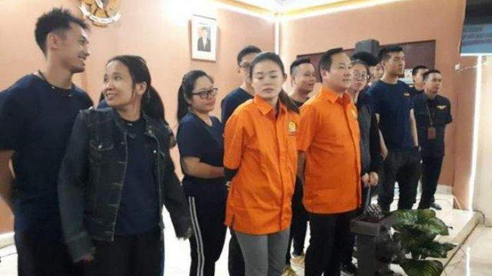 Kasus Dugaan Pijat Ilegal Terungkap Tarif Pasien Datang Rp 4,5 Juta