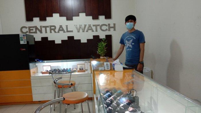 Pemilik Central Watch Sebut Bulan Agustus Ini Jam Tangan Banyak Peminat