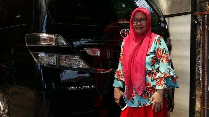 Inilah Pengakuan Sri, Pemilik Terakhir Mobil Fortuner B 1732 ZLO yang Ditumpangi Setya Novanto