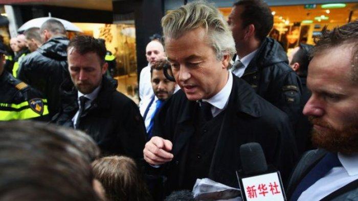Kehidupan Warga Asal Indonesia di Tengah Pemilu Belanda dan Politik AntiIslam