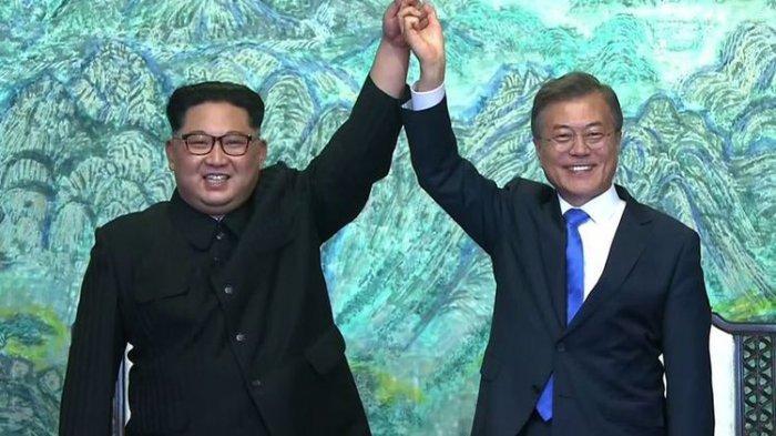 Kantor Korea Selatan di Perbatasan Meledak, Hubungan Korut dan Korsel Memanas