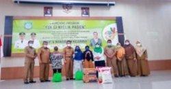 Pemkab Belitung Timur Tingkatkan Akses Pelayanan Kesehatan Lewat Yuk Gi Nyelik Pasien