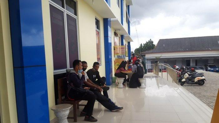 Tes Calon Anggota Polri di Bangka Belitung, Imbasnya Permintaan SKCK Meningkat, Begini Caranya