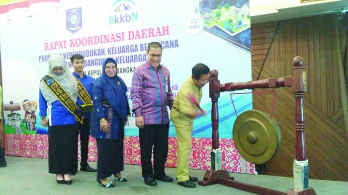 Harmonisasi dan Sinergitas Perkuat Pembangunan Bangka Belitung