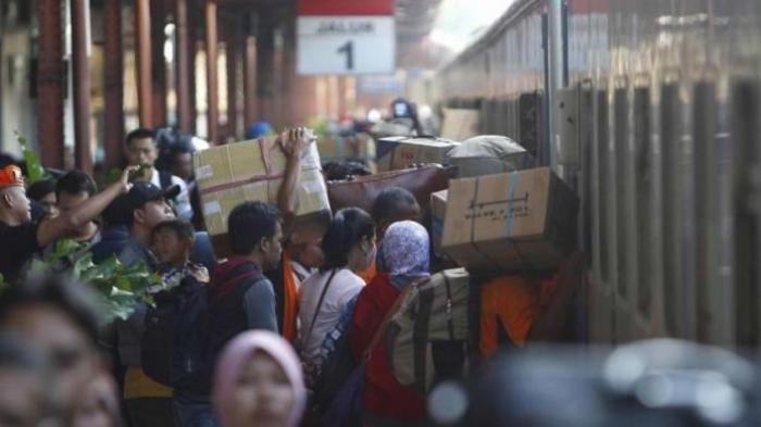 Pemerintah Umumkan Tak Ada Mudik 2021, Jatah Cuti Idul Fitri Hanya Sehari