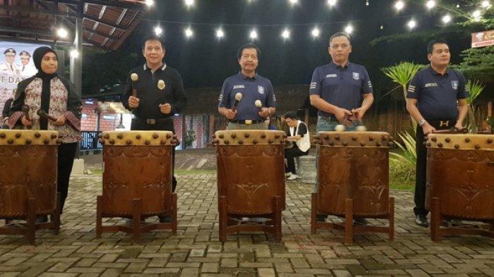 Bangka Tengah Tuan Rumah Kejurnas antar PPLP/PPLD dan SKO Tahun 2019
