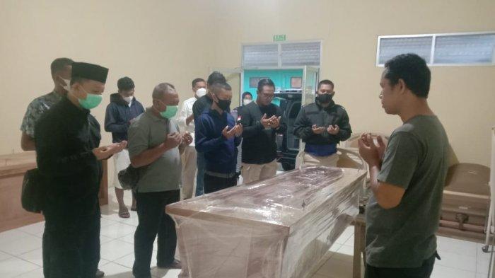 Kematian Zalika, Penyebab PNS Pemprov Babel yang Meninggal di Rumah Kontrakan Masih Misterius