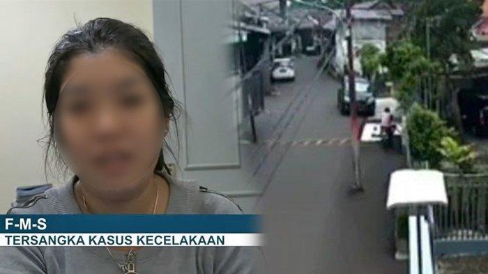 Pelaku yang Tabrak Ibu Hamil hingga Tewas Tak Ditahan, Polisi Beberkan Alasannya