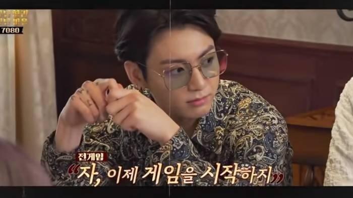 Penampilan Bintang Kpop Jungkook BTS Berkemeja Mirip Batik Bikin Fans Kaget, Hanya Segini Harganya