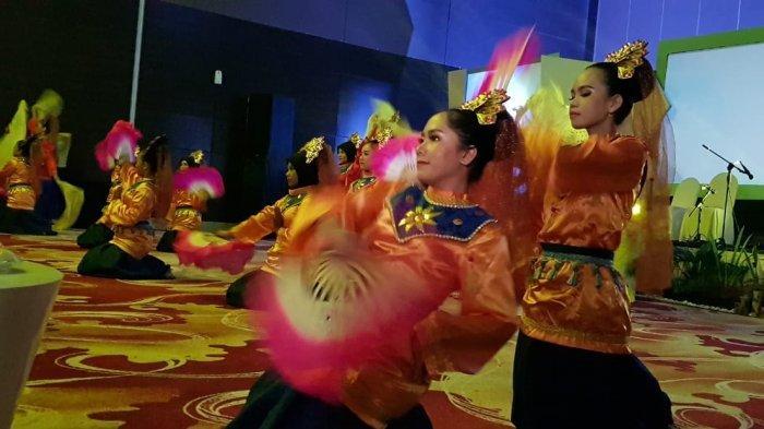 542 Peserta Berpartisipasi di FL2SN Bangka Belitung