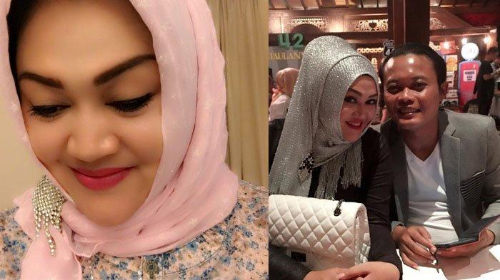 Sule Rela Turuti Keinginan Naomi Zaskia, Lina Mantan Istrinya Rilis Single Terbaru