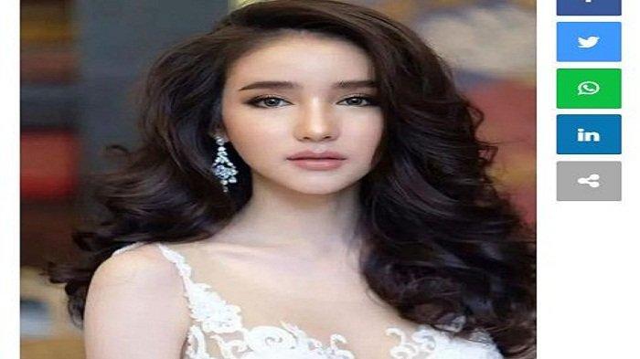 Buat Wanita Tulen Minder, Ini 5 Ladyboy Tercantik di Thailand, Ada yang Jadi Istri Taipan Tiongkok