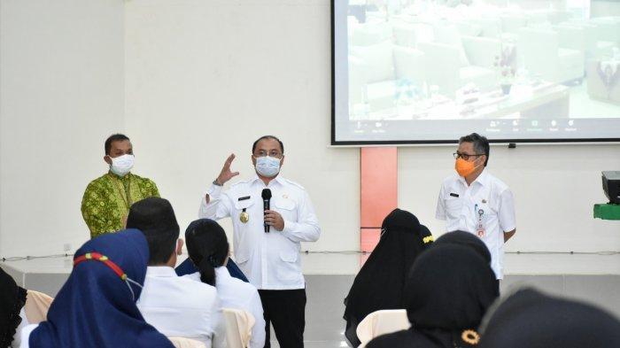 Siapkan Anggaran Lebih Besar, Komitmen Gubernur Bangka Belitung Demi Majukan Pendidikan