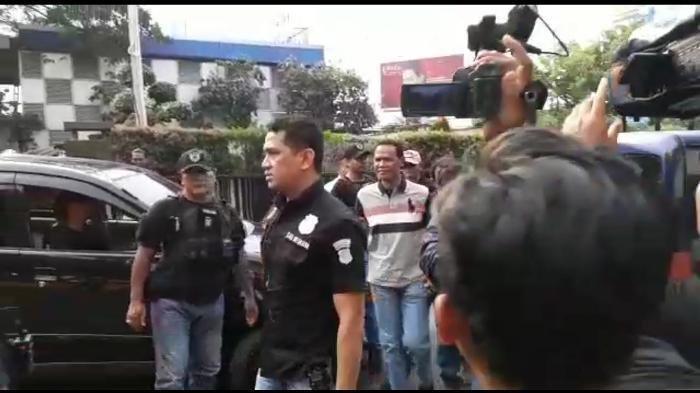 Kasat Reskrim Polres Metro Jakarta Barat Ungkap Alasan Tangkap Hercules