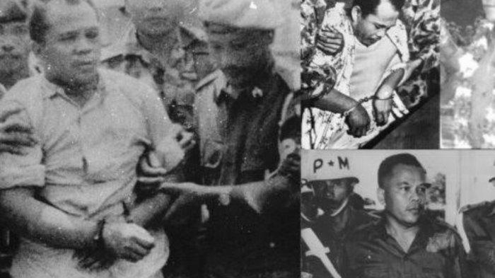 Nasib Tragis Letkol Untung Pasca G30S/PKI, Tertangkap Saat Melarikan Diri, Berakhir Di Regu TembaK
