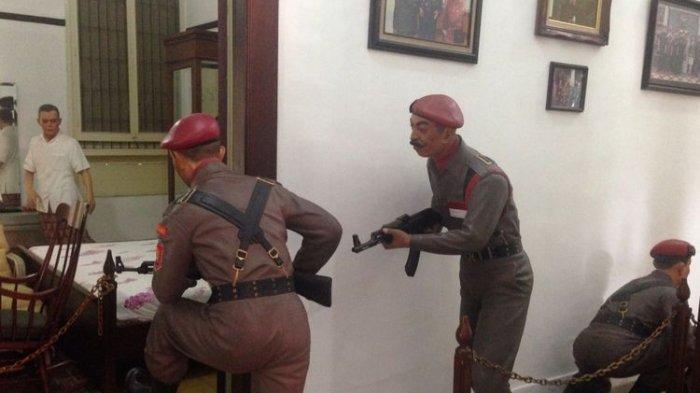 Foto-foto Jenderal Korban G30S/PKI, Terungkap Kronologi Penculikan hingga Jasad di Lubang Buaya