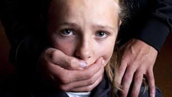 Seorang Wanita Ditangkap Diduga Hendak Menculik Anak