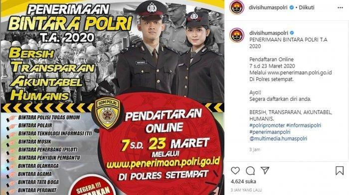 Tahukah Kamu Gaji Jenderal Polisi Cuma Rp5.9 Juta, Yuk Kepoin Gaji Anggota Polri Plus Tunjangan