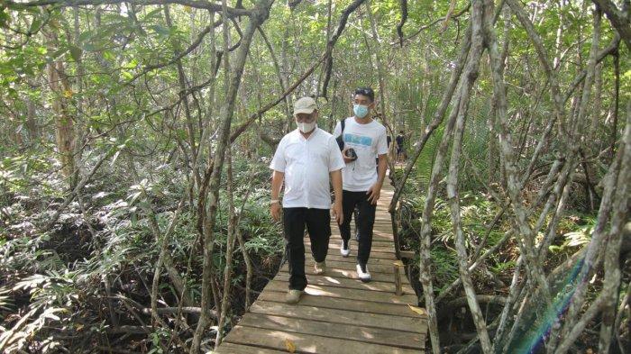 Undang Dua Influencer, Gubernur Ingin Pariwisata Bangka Belitung Mendunia
