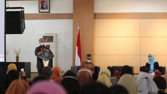 Gubernur Babel Tekankan Pentingnya Peran Guru BK Dalam Pembentukan Karakter Siswa