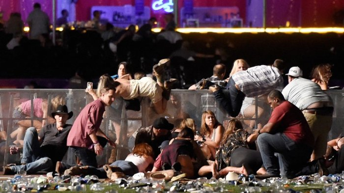Inilah Sosok Stephen Paddock, Penembak yang Menewaskan 58 Orang di Las Vegas