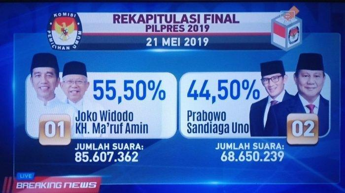 Media Asing Soroti Kemenangan Jokowi, Klaim Prabowo Hingga Pengumuman Dini oleh KPU