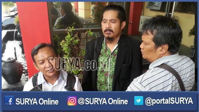 Pengacara Dimas Kanjeng Pesta Sabu di Kamar Hotel usai Pemeriksaan Beberapa Sultan