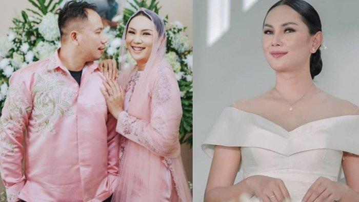 Kalina Ocktaranny Positif Hamil Anak Vicky Prasetyo, Sempat Cek Test Pack hingga Tiga Kali
